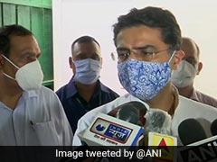 NDTV से सचिन पायलट: मैं हमेशा अशोक गहलोत का सम्मान करता रहा हूं, उनसे मुस्करा के मिलूंगा