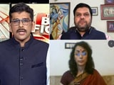 Video : Is It Hypocritical For Rajasthan Govt To Protest Against NEET, JEE Exams?