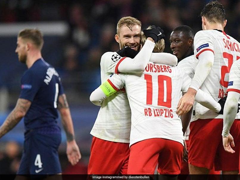 Champions League Run Weakens German Resistance To Proud Rb Leipzig Football News