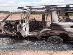नाइजर में अज्ञात बंदूकधारियों ने छह फ्रांसीसी पर्यटकों की हत्या की