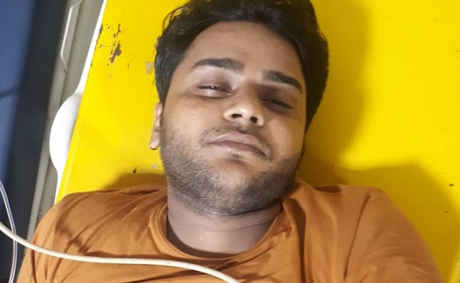 Gangster, Famous For Ripping Off ATMs, Caught After South Delhi Gunfight