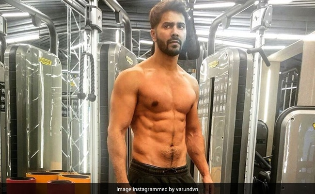 Varun Dhawan's Shoulder Injury 'Never Healed Properly' But He Is Looking Forward To Doing What He Loves Again
