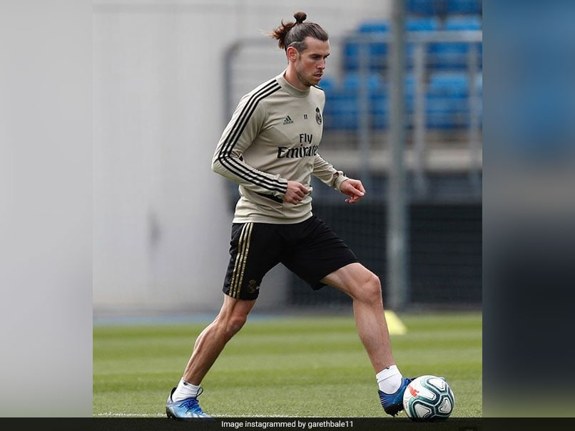 Photo of Gareth Bale To Complete Tottenham Hotspur Move This Week: Agent