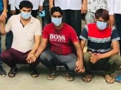 Man Killed For Not Paying Rs 4,000 To Meat Supplier, 3 Arrested: Police