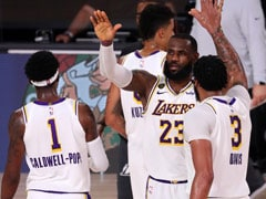 """Witnessing All Time Greatness"": Jimmy Neesham Hails LeBron James After Los Angeles Lakers' Win In NBA Playoffs"