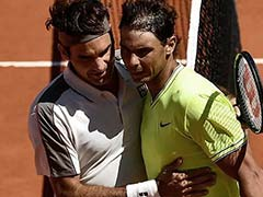 Rafael Nadal Eyes Roger Federer Record, 15 Years After First French Open Title