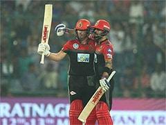 IPL Top Partnerships: Royal Challengers Bangalore Batsmen Dominate The List