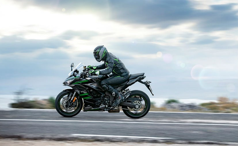 Kawasaki's popular selling motorcycles in India get price increment for the new year