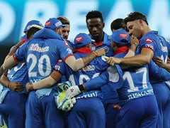 """IPL 2021: Delhi Capitals """"Have Players To Win The Title,"""" Says Assistant Coach Mohammad Kaif"""