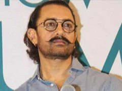 """Enjoyed Every Moment I Spent With You"": Aamir Khan Writes Tribute For Marathi Teacher Who Died"