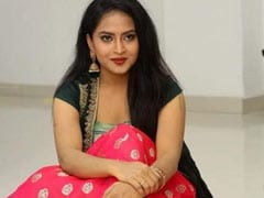 Telugu Film Producer Arrested Over TV Actor's Suicide At Hyderabad Home