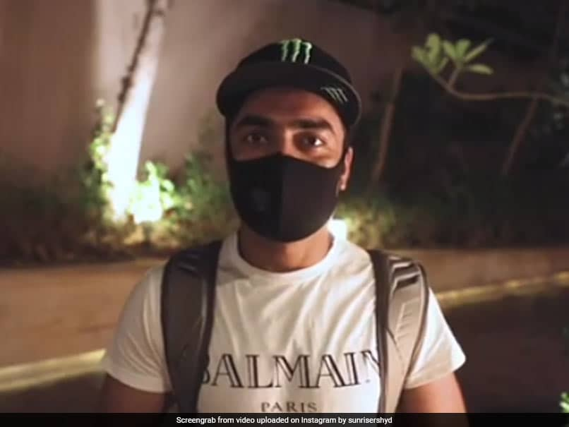 IPL 2020: Rashid Khan, Mohammad Nabi Land In UAE, Begin Quarantine