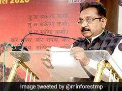 एमपी के मंत्री विजयशाह ने दिखाई दरियादिली, दुकान खोलने के लिए नाई को दिए 60 हजार रुपए