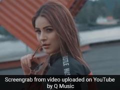 शहनाज गिल का दिखा खूबसूरत अंदाज, सुबह-सुबह सैर करने उठी थीं पंजाब की कैटरीना कैफ- देखें Video