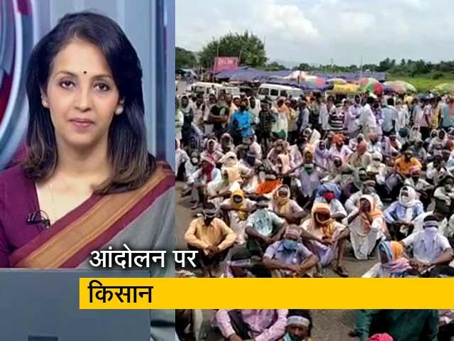 Video : देस की बात: खेती किसानी के बिलों पर हंगामा जारी