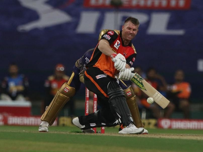"""IPL 2020, KKR vs SRH: David Warner """"Takes Full Responsibility"""" After SRH Suffer 7-Wicket Loss Against KKR"""