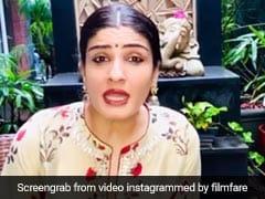 VIDEO: झड़ते बालों के लिए Raveena Tondon ने दिए खास टिप्स, घर पर बनाएं आंवला का यह खास पेस्ट