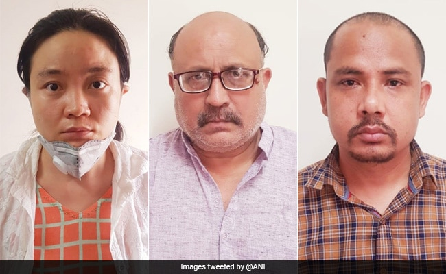 Delhi Journalist Sold Army Secrets Via Chinese, Nepalese Handlers: Cops