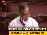 Video : Explain How Lockdown Prevented 29 Lakh Covid Cases, Congress Tells Centre