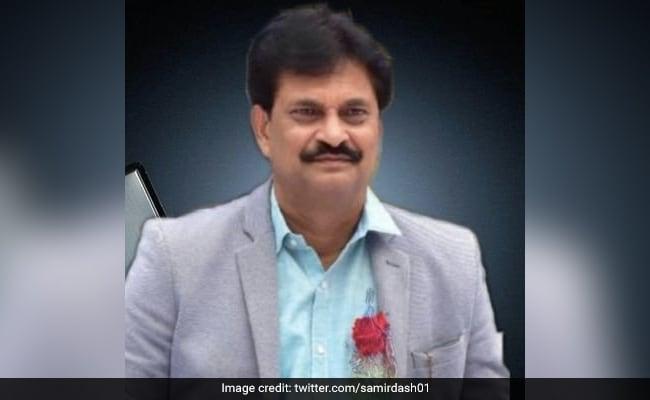 Odisha Minister Samir Ranjan Dash, His Wife Test Positive For COVID-19