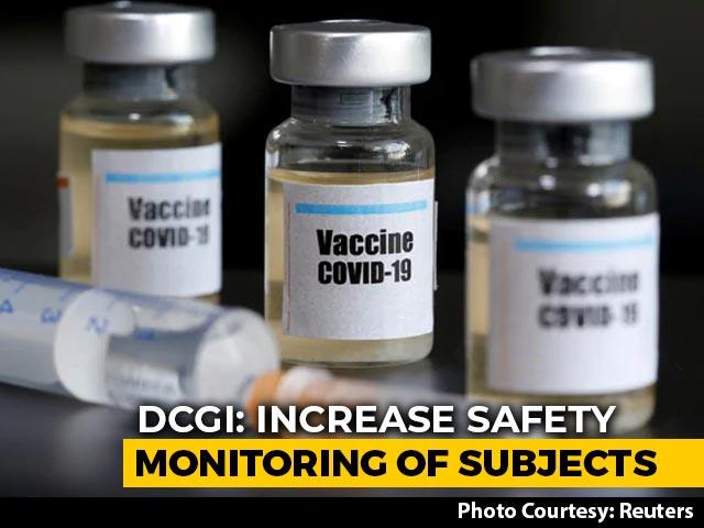 Video : Adar Poonawalla's Serum Institute Told To Pause Vaccine Trial Recruitment