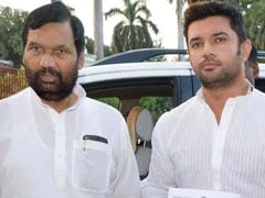 Thank You, Says Chirag Paswan As PM, Amit Shah Ask After Father's Health