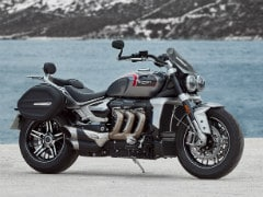 Triumph Rocket 3 GT: All You Need To Know