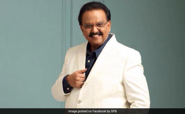 Before He Tested Positive, S P Balasubrahmanyam Composed A Song On Coronavirus