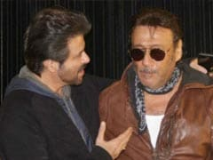 A <I>Jhakaas</i>  Ram-Lakhan Moment On Twitter, All Thanks To Jackie Shroff And Anil Kapoor