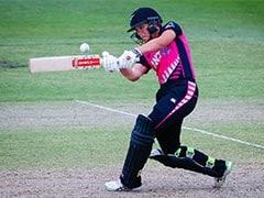 Amelia Kerr Stars As New Zealand Beat Australia In Third Women's T20I