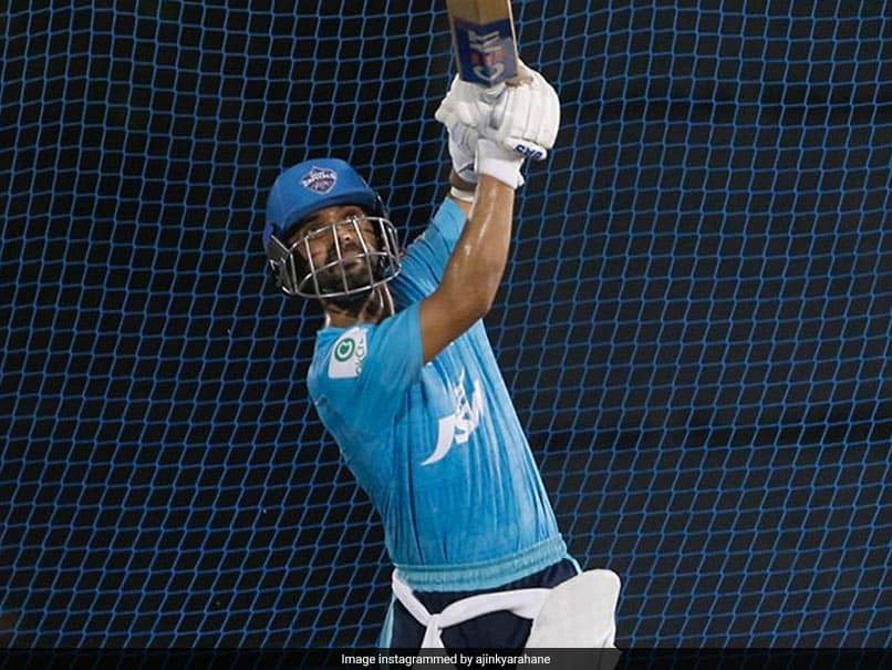 "IPL 2020, DC vs KXIP: Delhi Capitals Coach Ricky Ponting Says ""Ajinkya Rahane Gives More Depth To Our Batting"""