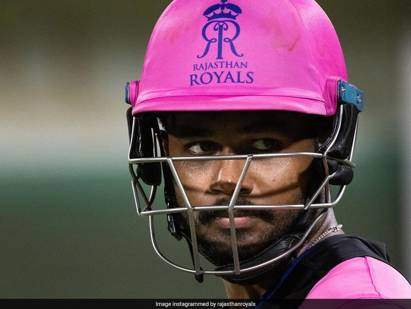 """Royal Challengers Bangalore, Rajasthan Royals In Friendly Tiff Over """"Incorrect Logo"""""""
