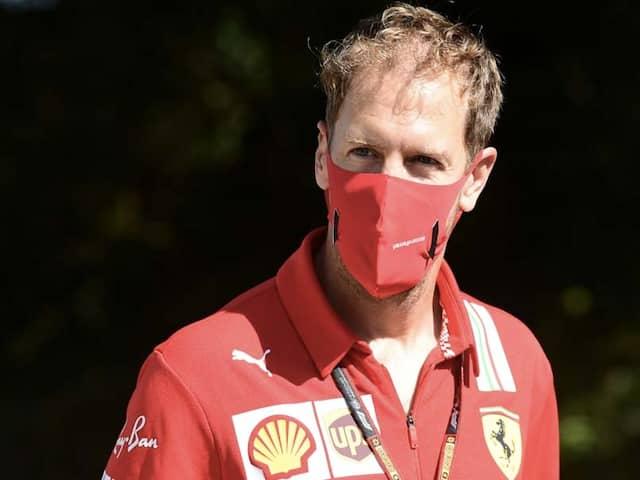 Sebastian Vettel, Four-Time F1 Champion, Signs For Aston Martin