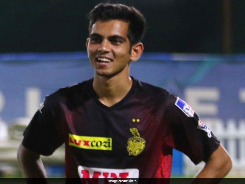 IPL 2020: Pat Cummins Advises Patience To Comeback Man Kamlesh Nagarkoti