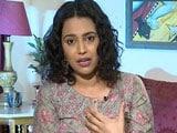 "Video : Many ""Vested Interests"": Swara Bhasker On Sushant Singh Rajput Case"