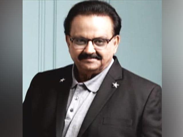 Video : Legendary Singer SP Balasubrahmanyam Dies At 74