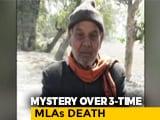 Video: Ex-MLA in Uttar Pradesh Died Of Heart Attack Not Assault: Cops