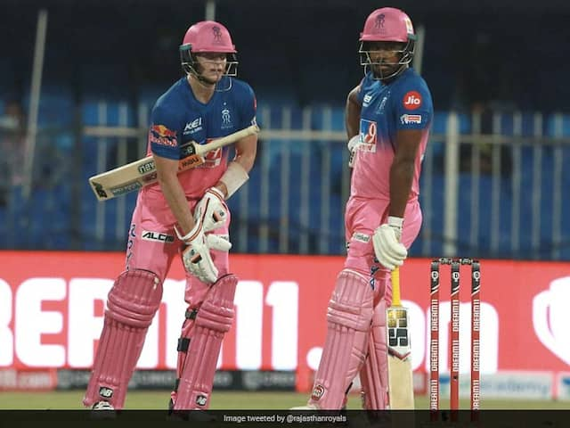 IPL 2020, Rajasthan Royals vs Kolkata Knight Riders: Head To Head Match Stats