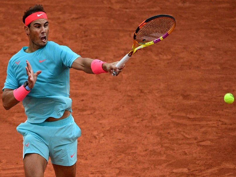 French Open 2020 Rafael Nadal Serena Williams Win Roland Garros Openers As Dominic Thiem Aces Early Test Tennis News