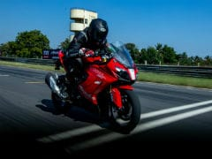 TVS Motor Company Expands Operations In Colombia With A New Distributor