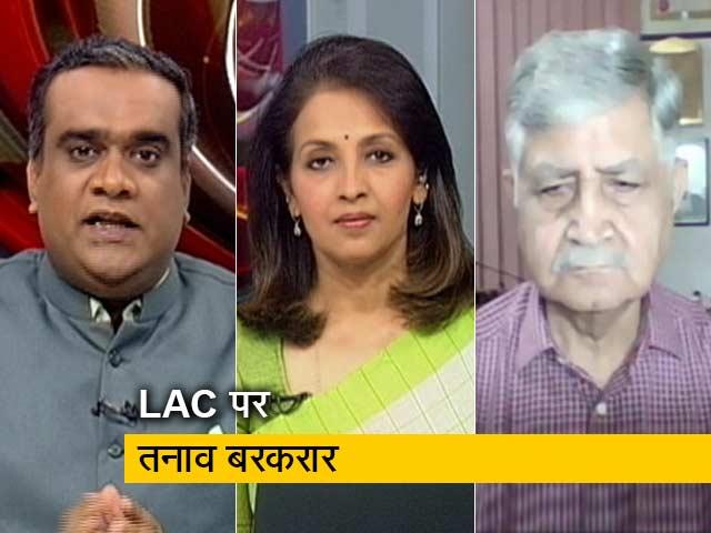 Videos : चीन के साथ सीमा विवाद, ये होनी चाहिए भारत की रणनीति
