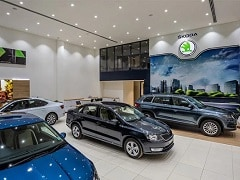 Skoda Auto India Sells 3200 Vehicles In The First 3 Months Of 2021