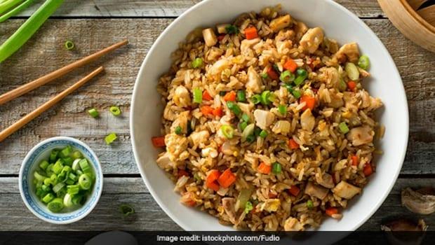 Leftover Recipe Ideas: 5 Delicious Left-Over Rice Recipes