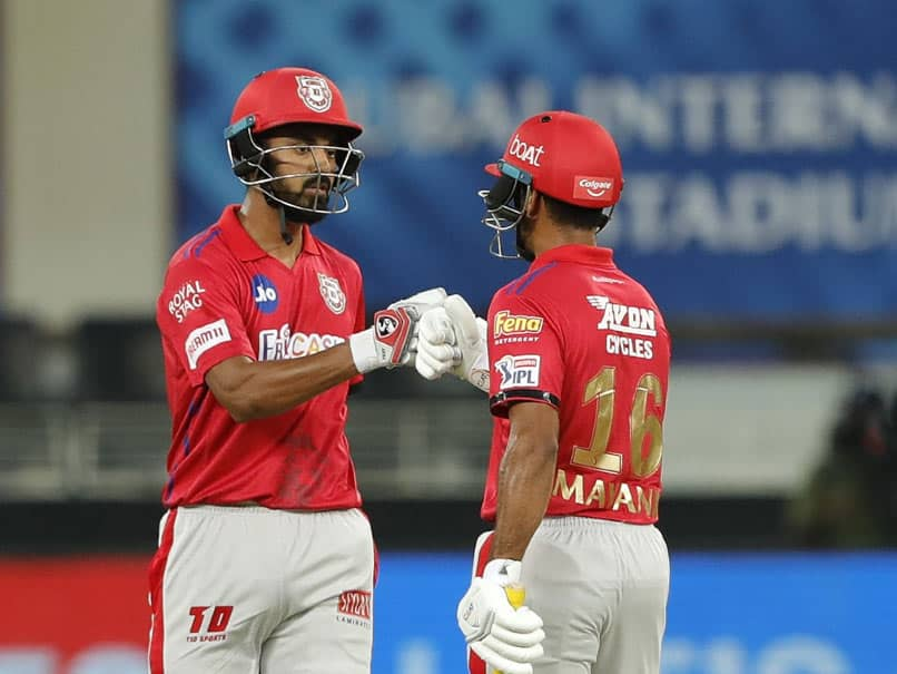 IPL 2020, KXIP vs RCB: Players Wear Black Arm Bands As Show Of Respect For Dean Jones
