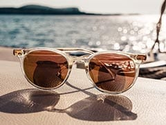 These Sunglasses Give New Meaning To Style (And Shade)