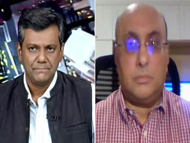 Video : 'Jaswant Singh Was Leading From The Front': Ashok Malik