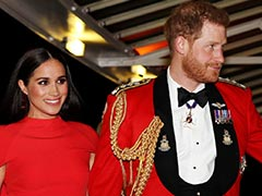 "Meghan, Prince Harry Have Fulfilled ""Debt Obligations"" On UK Home: Report"