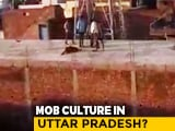 Video : On Camera, Man Assaulted In UP, Dies; Second Incident In 2 Days