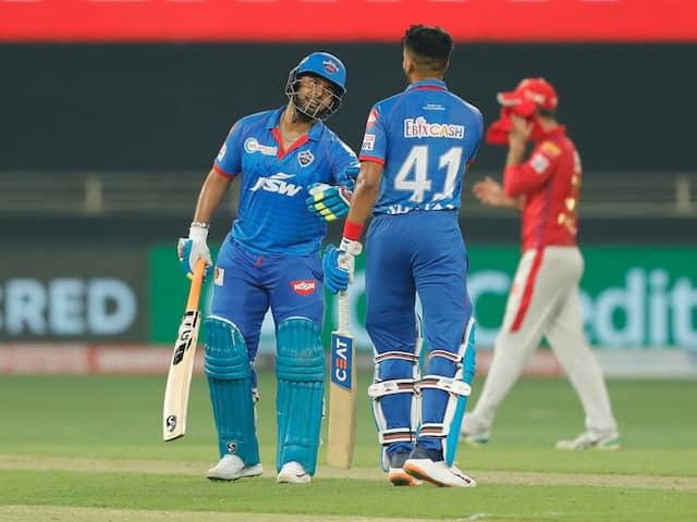 IPL 2020: Delhi Capital vs Kings XI Punjab Score Updates - newsdezire
