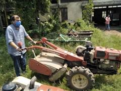 घोटाला:  ट्रैक्टर की जगह 'चाइना माल', NDTV को मिली रिपोर्ट पढ़कर हर कोई हैरान